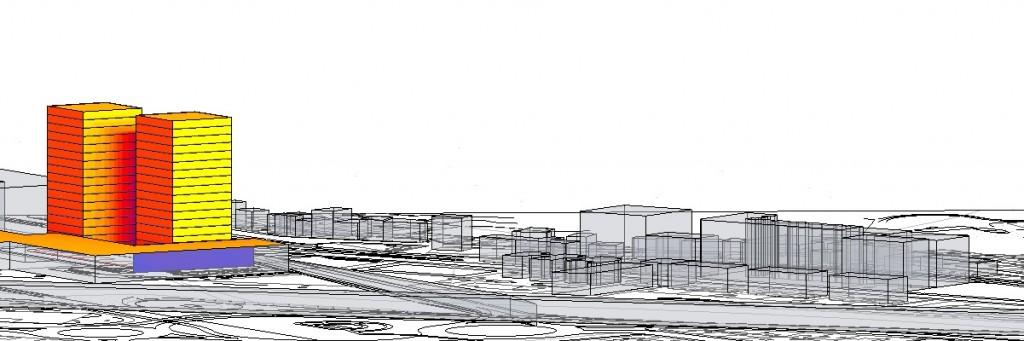Radiacion 2 torres