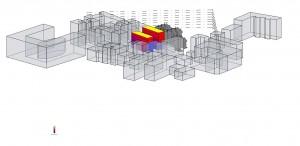 Sama H20 - Rendering - SolarRadiationStudy verano