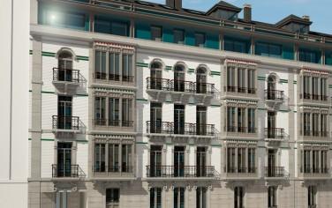 Casa Álvarez Mendoza 1914